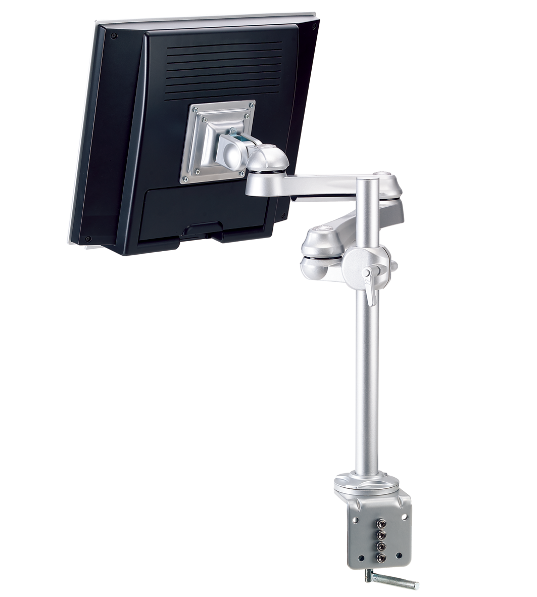 LCD Monitor/Notebook Arm_Sagitta Series